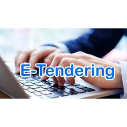 Online Tender Submission Services