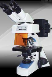 Epi Fluorescence Microscope