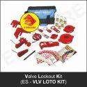 Valve Lockout Kits