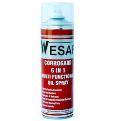 Corroguard 6 in 1 Oil Spray