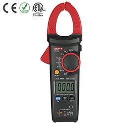 UNI-T  UT213C Clamp Multimeter