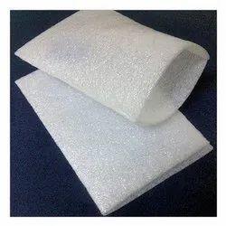 White EPE Foam Bag
