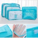 Bear Multi-Functional Storage Travel Bag With Packing Cubes Laundry Bag - Laundry Pouch
