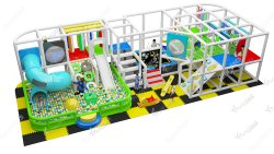 Indoor Softplay KAPS 4050