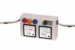 Metering Panel - Standard
