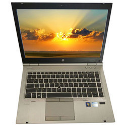 HP Used Laptop, Screen Size: 14 Inch