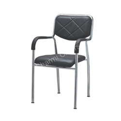 SS Frame Office Chair
