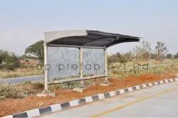 SS Bus Stop Shelter