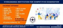 Banking And Ssc Exams Coaching Classes