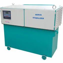 700kva 3 Phase Servo Controlled Voltage Stabilizer
