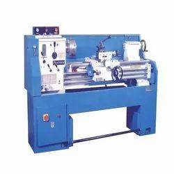 DI-022A All Geared Lathe Machine