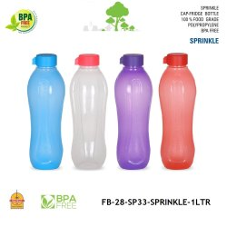 Fridge Bottle-Sprinkle-1LTR-FB-28