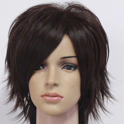 Gents Wig Dealer