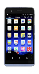 Karbonn Aura 1 Mobile