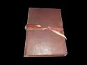 Vintage Leather Plain Handmade Journal