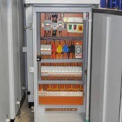 Mild Steel VFD Panel