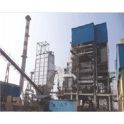 Industrial Factory/Industrial Wood Relocation Of Power Plant, Worlwide, Plant Capacity: 30 Mw