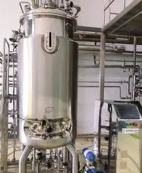 Customized Fermenter