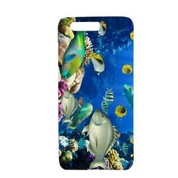 Plastic Sublimation Mobile Cover