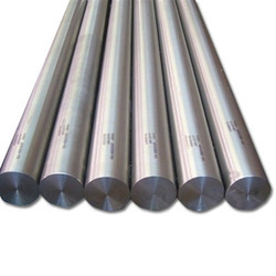 Inconel 718 Bright Round Bar