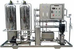 1000 LPH RO Plant SS