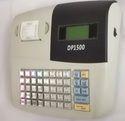 billing machine for restraunts,hotels,shopsetc