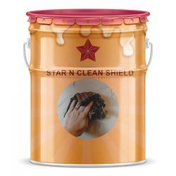 STAR DAMP SHIELD - Damp and Scrub resistant hard paint
