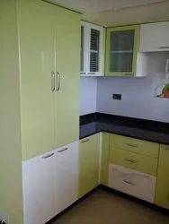 Kitchen Wood Designing Works