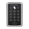 Card Access Control System