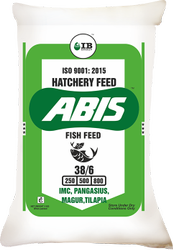 ABIS Hatchery Fish Feed