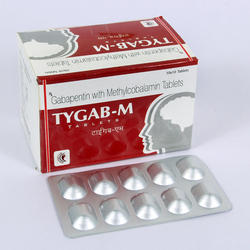 Pharma Franchise of Gabapentin with Methylcobalamin Tablets in Assam
