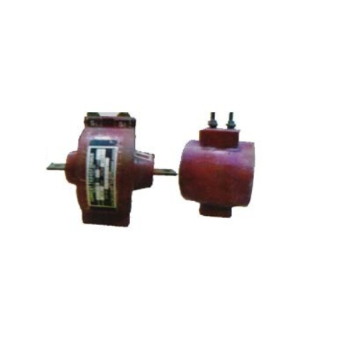 Electro Control Single Phase Wound Primary Low Tension Current Transformer, Accuracy Class: 0.2