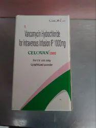 Vancomycin Powder