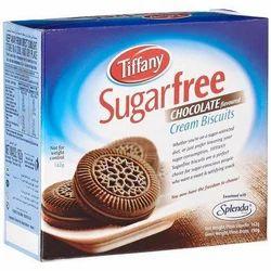 Tiffany Sugar Free Chocolate Biscuit