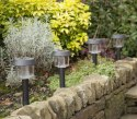 Refurbished Solar Path Lights for Home (Cool White)