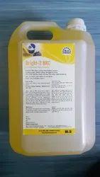 Hard Surface Sanitizer (Bright 2 BKC)
