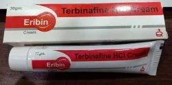 Terbinafine 1% W/W Cream