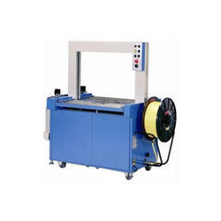 Auto Master Carton Strapping Machine