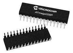 Microchip Micro Controller