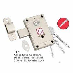 Cross Key Cupboard