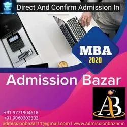 Admission Consultant MBA Colleges