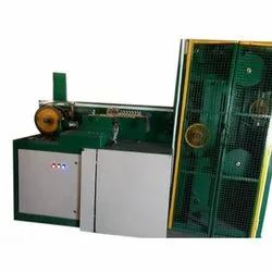 Mig/Co2 wire, Layer Winding Machine