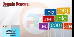 Domain Renewal Services