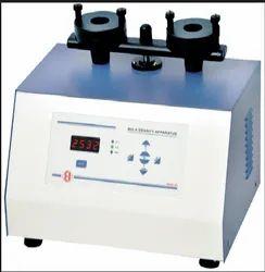 Digital Bulk Density Test Apparatus