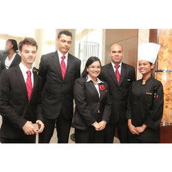 Hotel Staff Recruitment Service