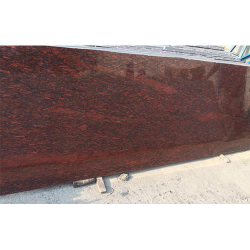 Italian Red Granite Slab Thickness 18 20 Mm Rs 70 Square Feet Sri Meenakshi Export Id 18215309988