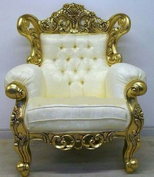 Rajwada Wedding Chairs