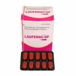 Laufenac SP Tablet