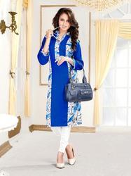 Printed Kurti Collection