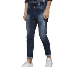 Nice Denims & Trousers Mens Garments, Size: Medium